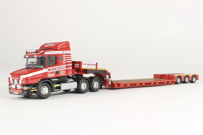 hattons Corgi Collectables CC LN01 Scania T