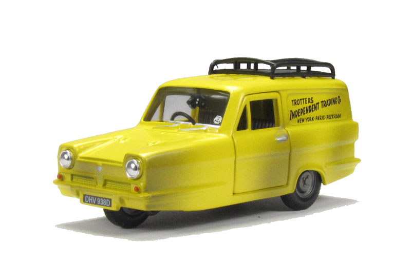 Reliant Supervan  Postal Car