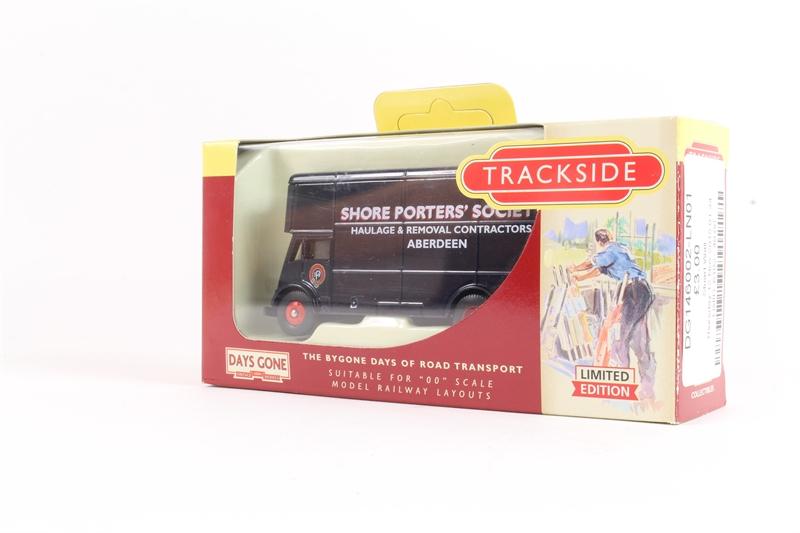 Corgi trackside inc lledo diecast for Pre porter website