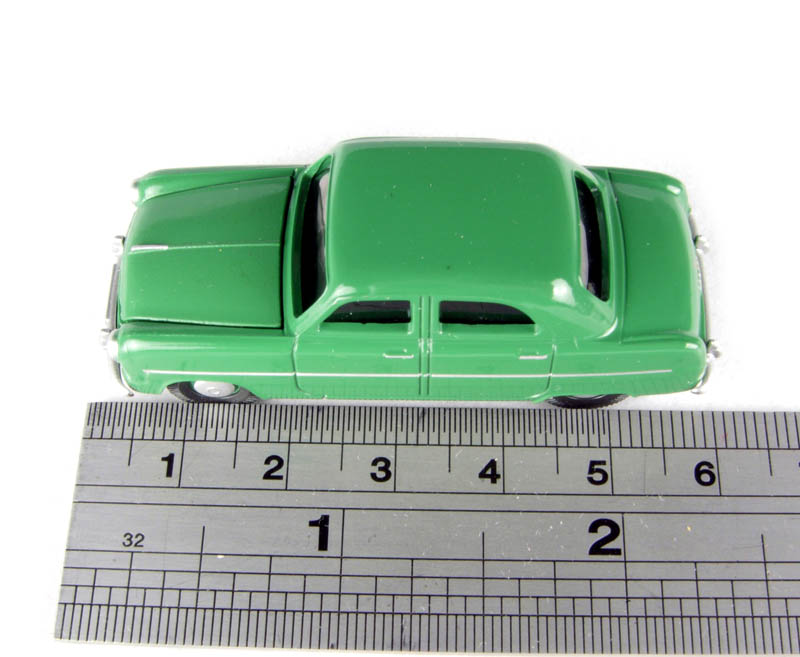 Pocketbond classix em76801 ford consul for Consul database