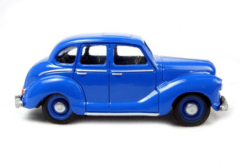 Pocketbond classix em76814 austin a40 for 1948 austin devon 4 door