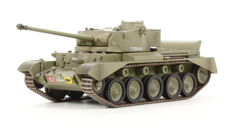 Hattons Co Uk Hobby Master Hg5201 British Cruiser Tank