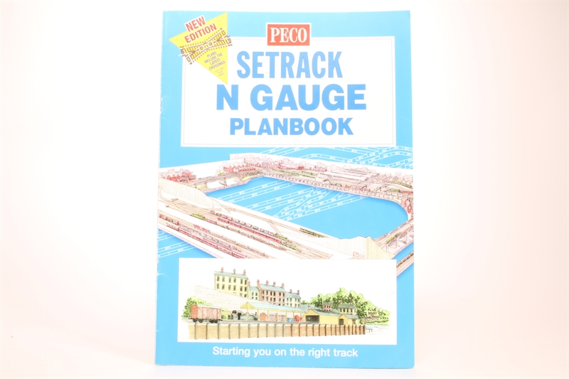 Peco products in 1 ln03 setrack n gauge for Planbook login