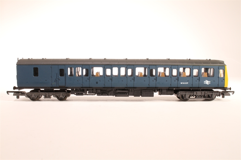 Lima l205138 u01 class 117 dmbs driving for Cannon motor company preowned