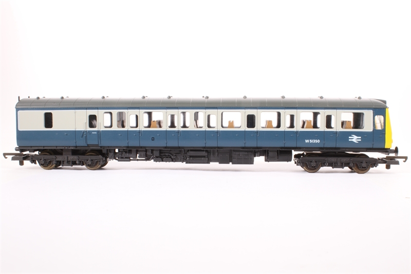 Lima l205138 u03 class 117 dmbs driving for Cannon motor company preowned