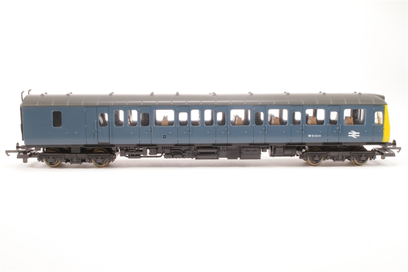Lima l205138 u05 class 117 dmbs driving for Cannon motor company preowned