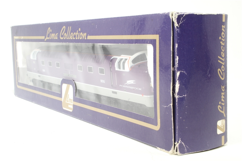 Lima l205260 9016 u class 55 deltic 9016 for Porte imparfait