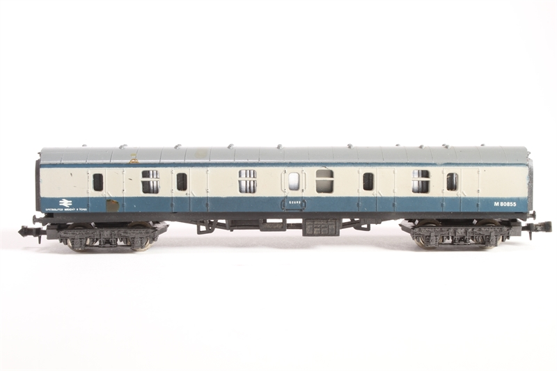 Br Roof Grey Paint