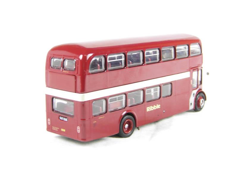hattons.co.uk - Britbus LLB-05 Albion Lowlander d/deck bus ...