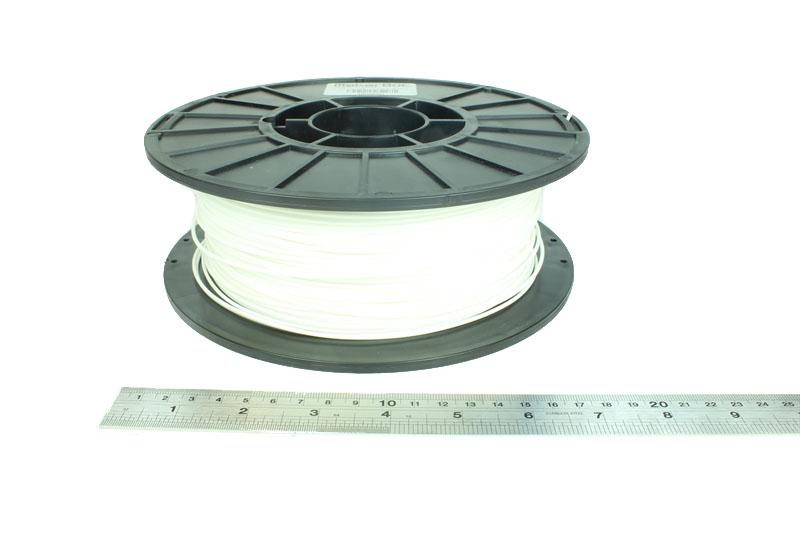MP03047 True White PLA 1kg Spool / 1.75mm / 1.8mm Filament. Product Details. MakerBot MP03047