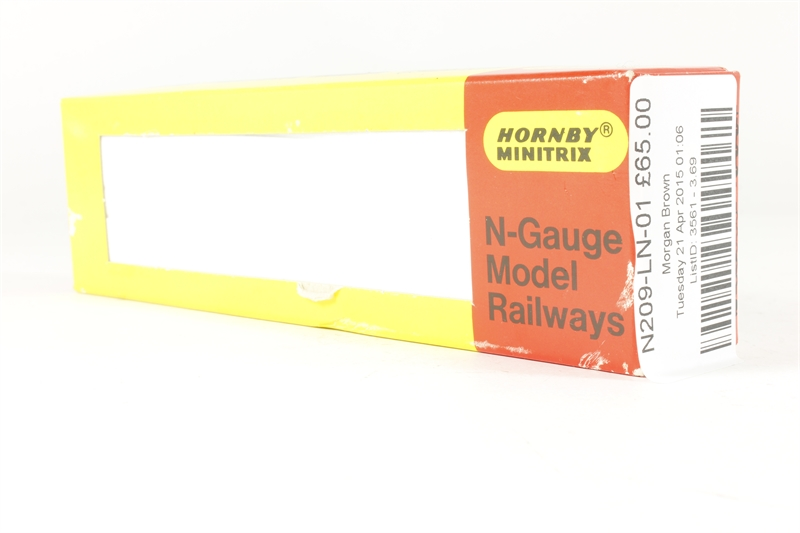 Hattons model railways n gauge