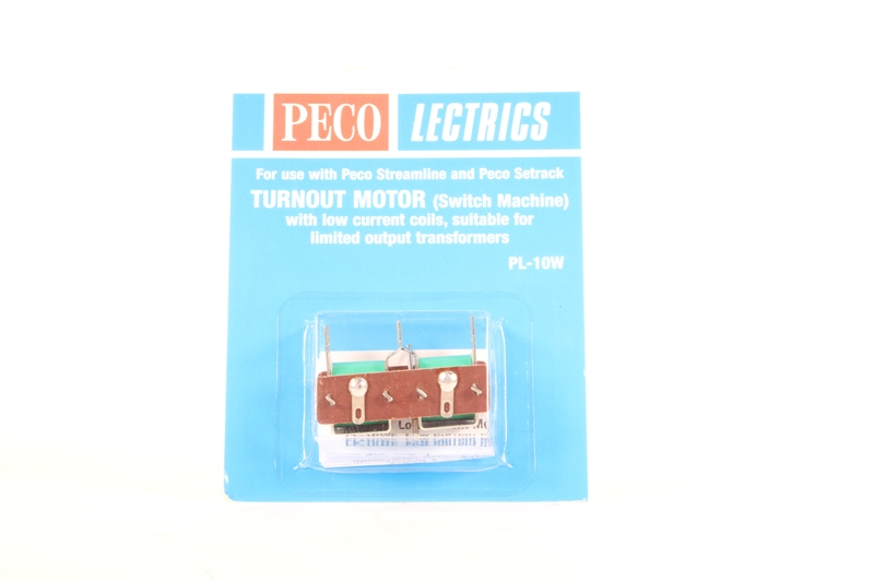 Peco Products Pl 10w Ln High Performance