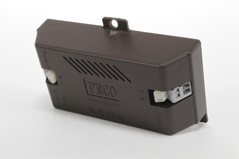 Peco PL-35 Capacitor Discharge Unit