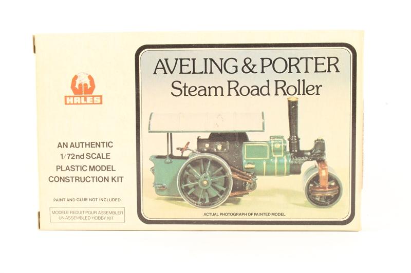 Dinky Toys Aveling Barford Diesel Road Roller Truck # 279 ...  Road Roller Aveling