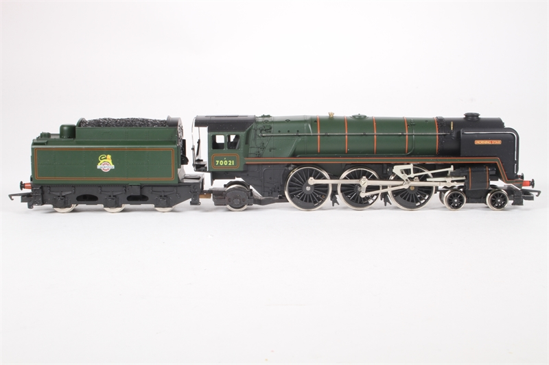 Hornby R033morningstar Sas01 Britannia