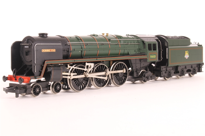 Hornby R033 Morningstar U 02 Class 7mt No