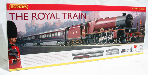 hattons co uk - Hornby R1057