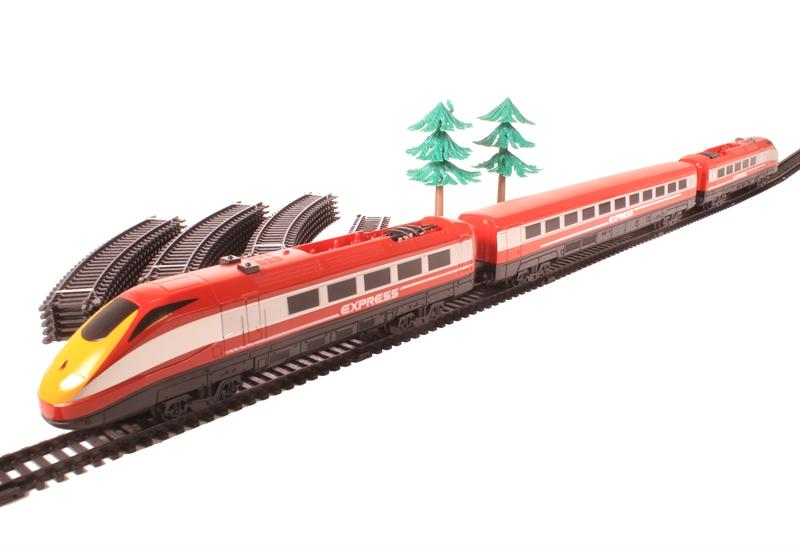 hattons co uk - Hornby R1215 Hornby Junior starter Train Set