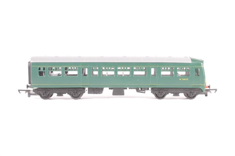 Hornby r157 dmu79628 u04 2 car dmu pre for Cannon motor company preowned