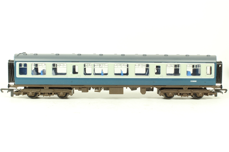 Hornby r2073 class 110 3 car diesel for 110 window unit