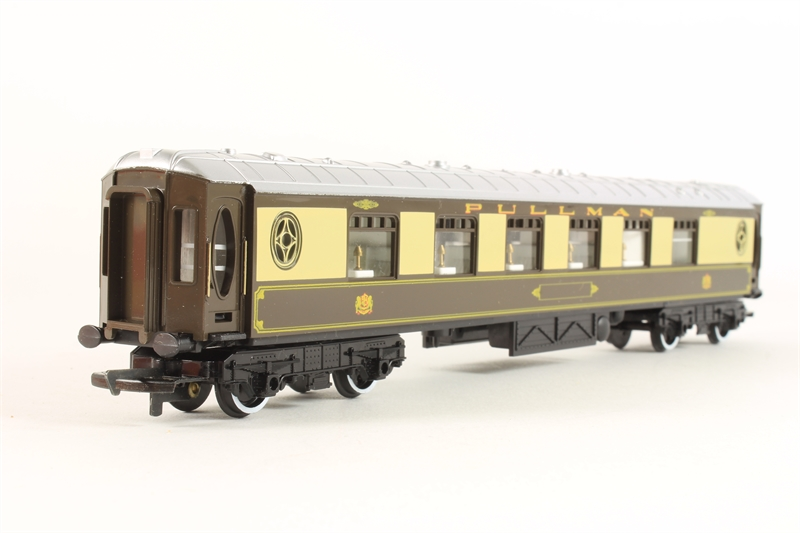 Hornby r223 ln033 pullman parlour car for Cannon motor company preowned