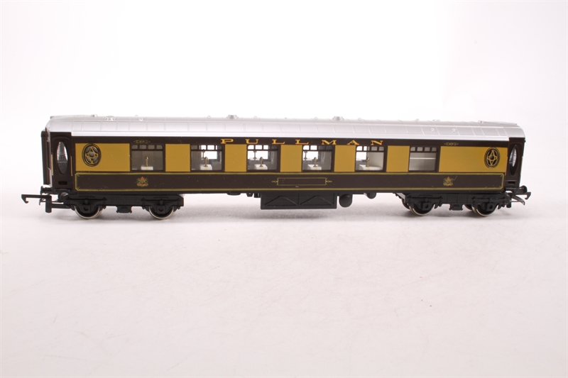 Hornby r229 u07 pullman first class for Cannon motor company preowned