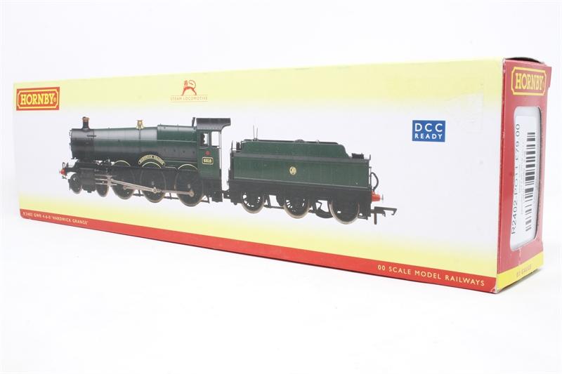 hattons co uk - Hornby R2402-PO11 Grange Class 4-6-0
