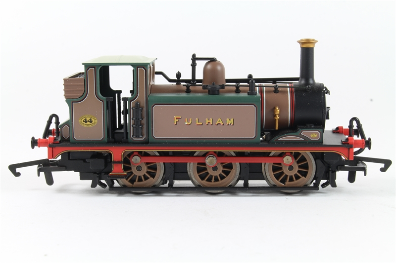 Hornby r2605 u01 aix class 0 6 0 terrier for R2605