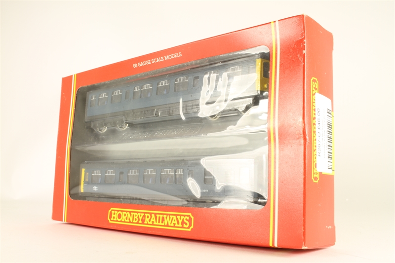 Hornby r267 u class 110 2 car diesel for 110 window unit