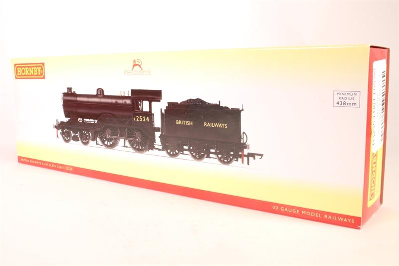 Hornby R3235 BR Class D16 /'E2524/' DCC Ready OO Gauge *NEW*