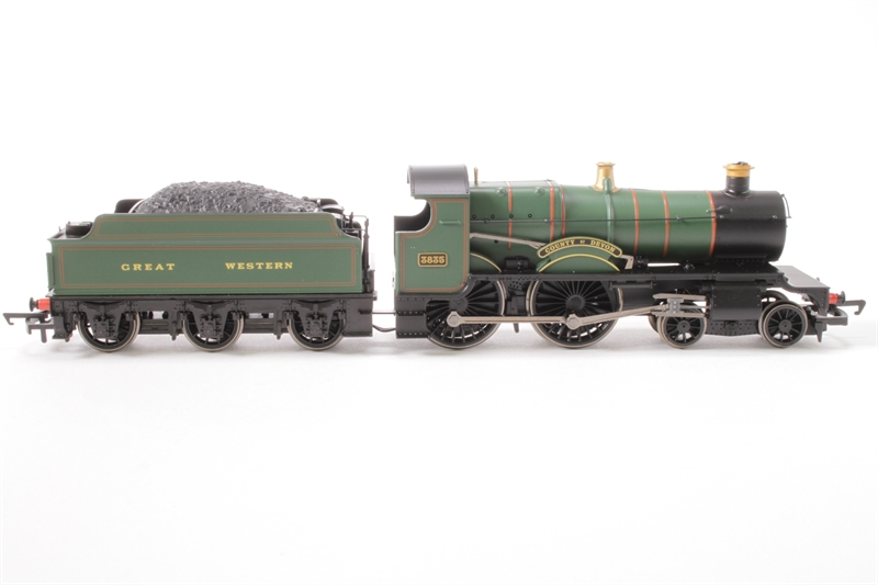 products great western rail