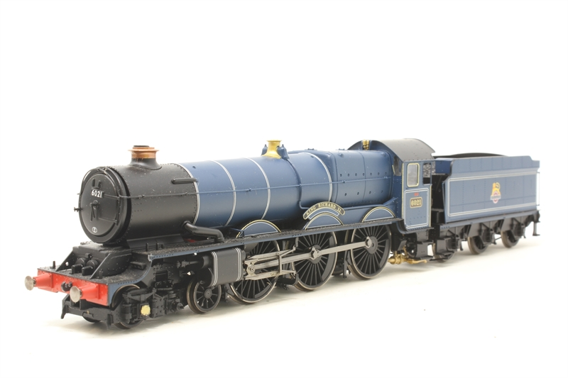 hattons co uk - Hornby R3370TTS-PO01 Class 6000 King 4-6-0 'King