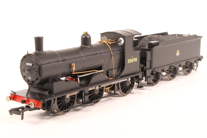 Hornby r3421 ln04 class 700 black motor for Cannon motor company preowned