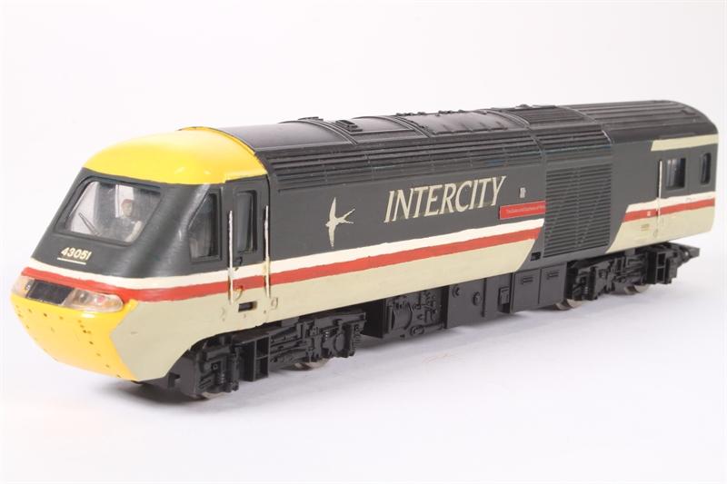 hattons co uk - Hornby R397-HR Class 43 43051