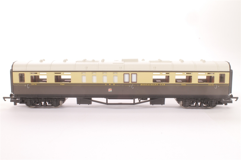 Hornby r4151b u g w r composite restaurant for Cannon motor company preowned