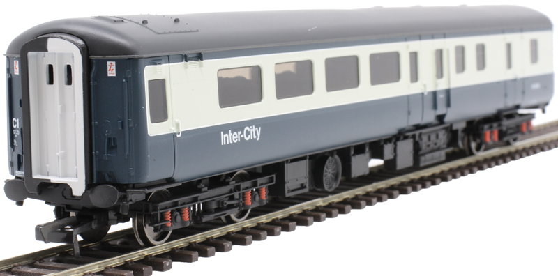 Hornby R4918 - Mk2F BSO M9534 in BR blue and grey