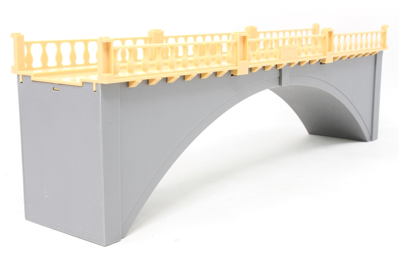 hattons co uk - Hornby R499-PO03 Single-arch River Bridge