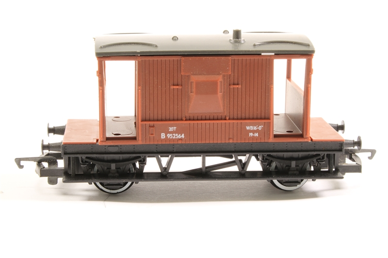 hornby r503set po suburban freight train. Black Bedroom Furniture Sets. Home Design Ideas