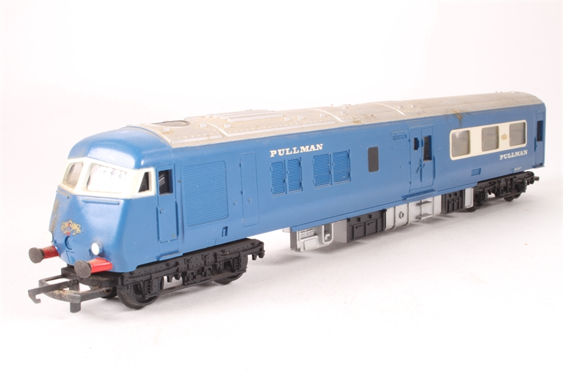 Hornby r556 sd01 diesel pullman motor car for Cannon motor company preowned