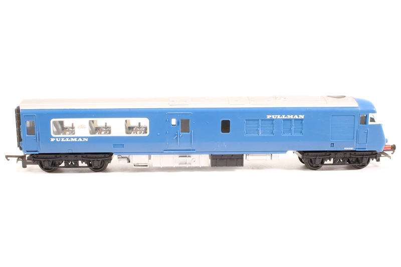Hornby r556 u02 diesel pullman motor car for Cannon motor company preowned