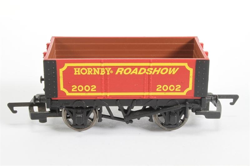Hornby R6189 Hornby Roadshow 2002 wagon