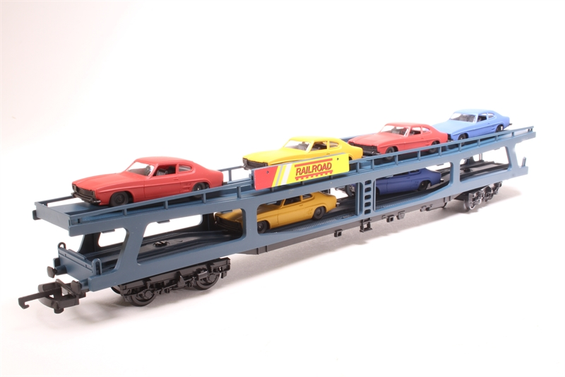 Hornby r6423 ln06 car transporter pre for Cannon motor company preowned