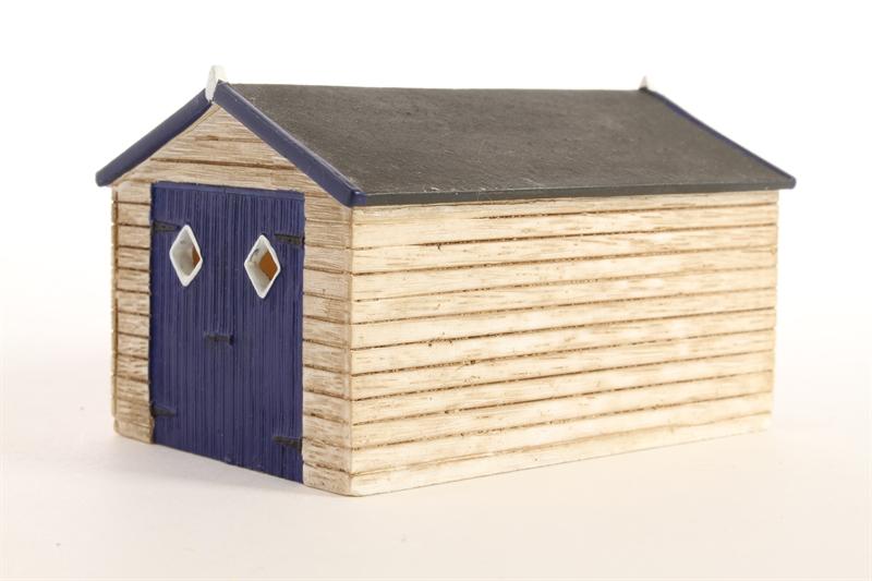 Hornby R8552 Ln01 Stand Alone Garage