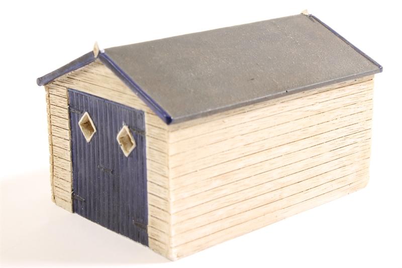 Hornby R8552 Ln05 Stand Alone Garage