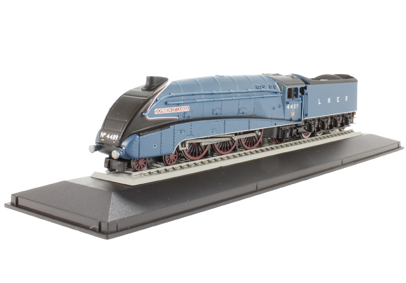 Hattons Co Uk Corgi Collectables St97506 Lner 4 6 2 A4