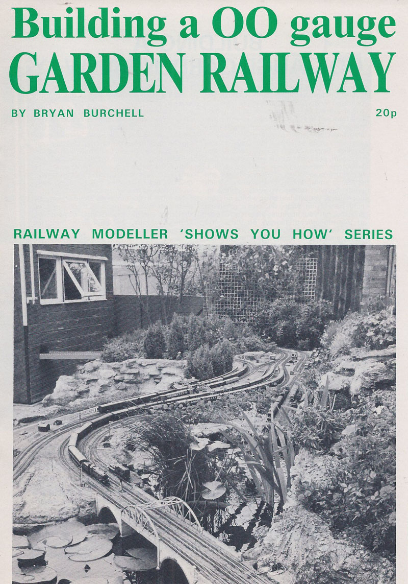 Peco No 12 Modelling Water Model Railway Booklet SYH12