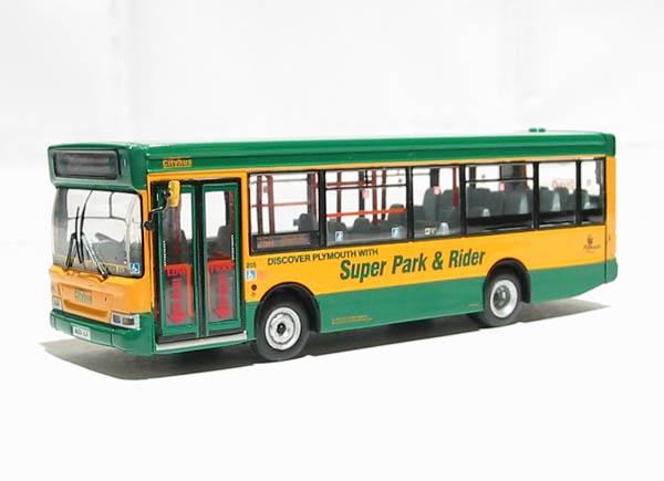 creative writing bus ride