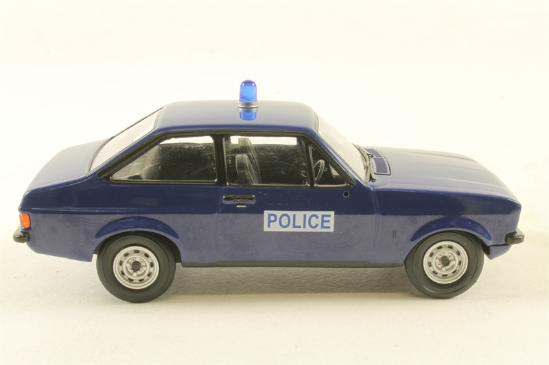 VA12602-LN Ford Escort Popular MkII - Surrey Police - Pre-owned - Like