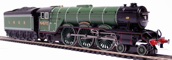 hattons co uk - Hornby R1058 Live Steam