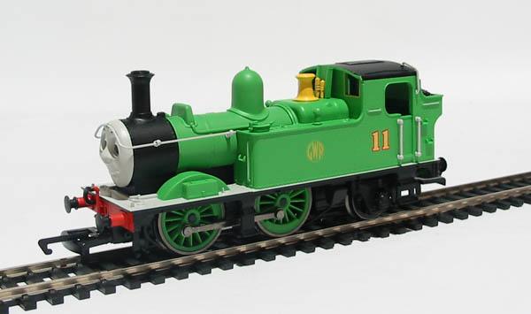 Hattons Co Uk Hornby R9070 Oliver 0 4 2 Tank Locomotive